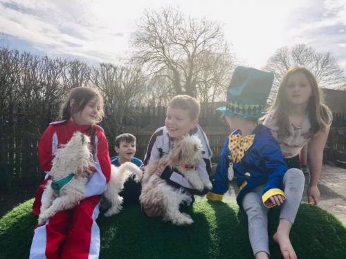 Daventry Kids Club